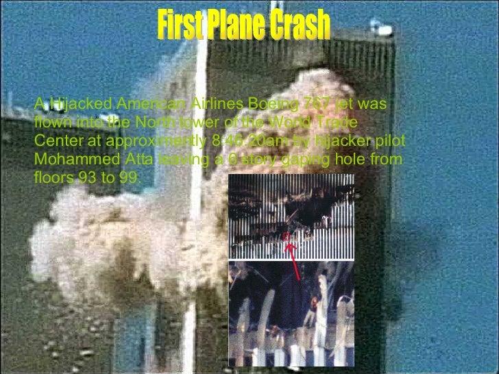 World Trade Center Powerpoint Slide 2