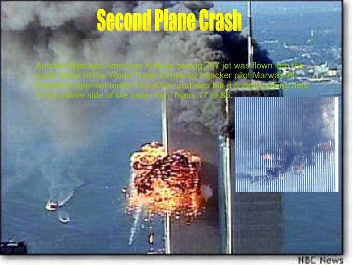 World Trade Center Powerpoint Slide 3