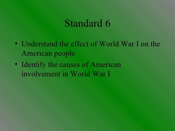 american involvement in world war 2 essay Photo essay african americans in world war ii world war ii was the most destructive military conflict the world has ever seen, causing the deaths of tens of.