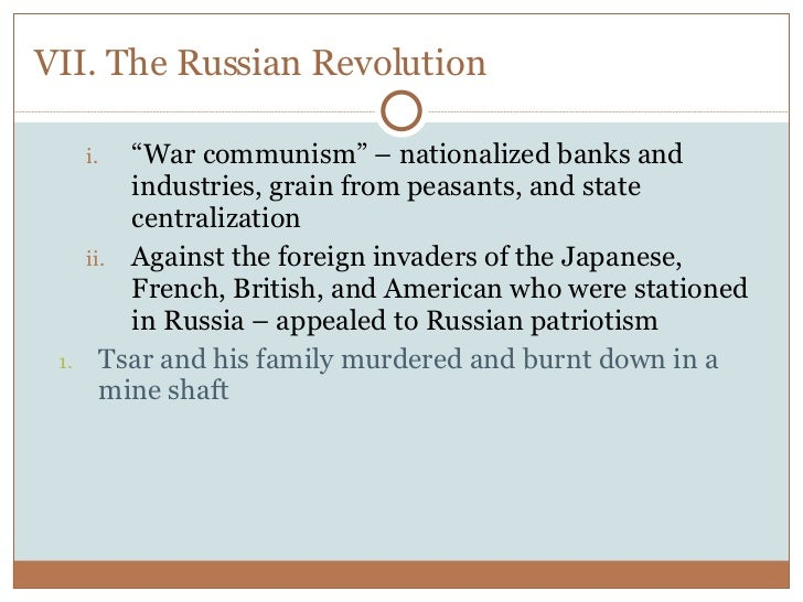"the french and russian revolutions essay The purpose of this paper ""impacts of the french and industrial revolutions"" is to explore which between french revolution and industrial."