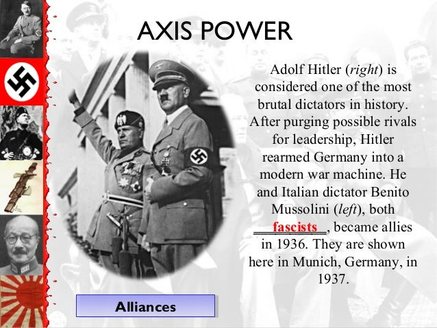 the causes of the rise of the nazi party of adolf hitler in germany after world war one After the first world war, hitler  this shows how hitler was able to rise to supreme control in the nazi party  this was due to many causes one of these.