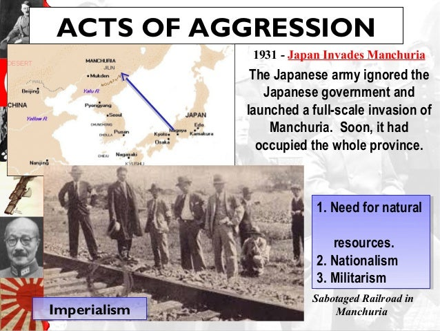 the causes of world war 2 We investigate long-run effects of world war ii on socio-economic status and   world war ii caused several severe hunger crises which led to.