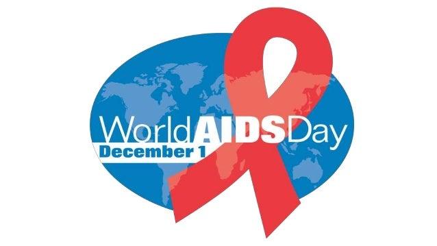 World Aids Day -  healthforu