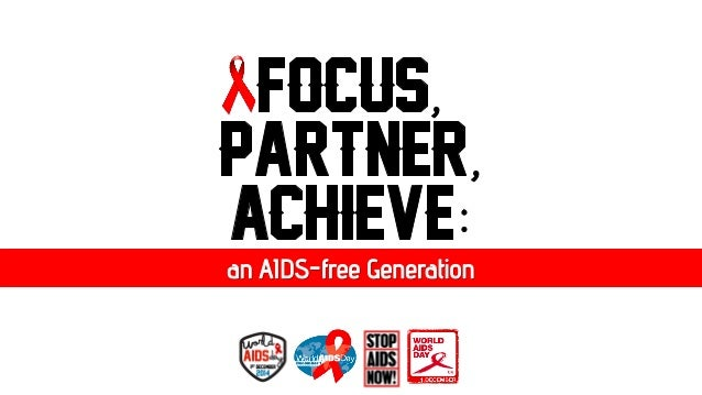 World AIDS Day 2014