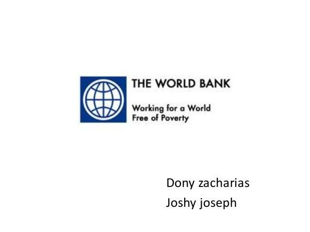 Dony zacharias Joshy joseph