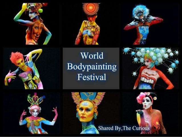 World bodypainting