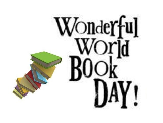 world book day - photo #41