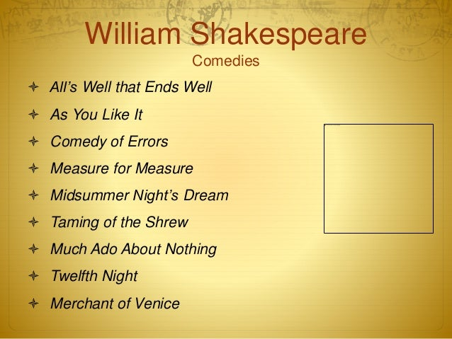 """a comparison of comedies between a midsummer nights dream and much ado about nothing Adaptation comparison : """"much ado about nothing a simple romantic comedy between two couples and juliet"""" or """"a midsummer night's dream"""" where the."""