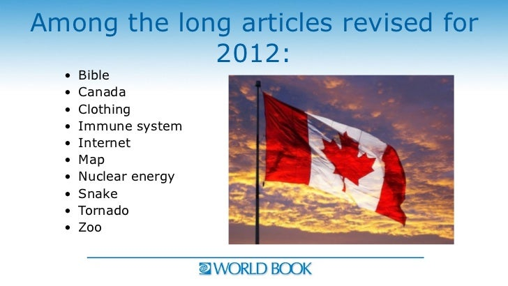 Search The Canadian Encyclopedia