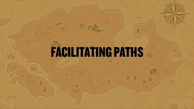 PLACES PATHS MOVEMENT OPTIMIZE FACILITATE OBSERVE