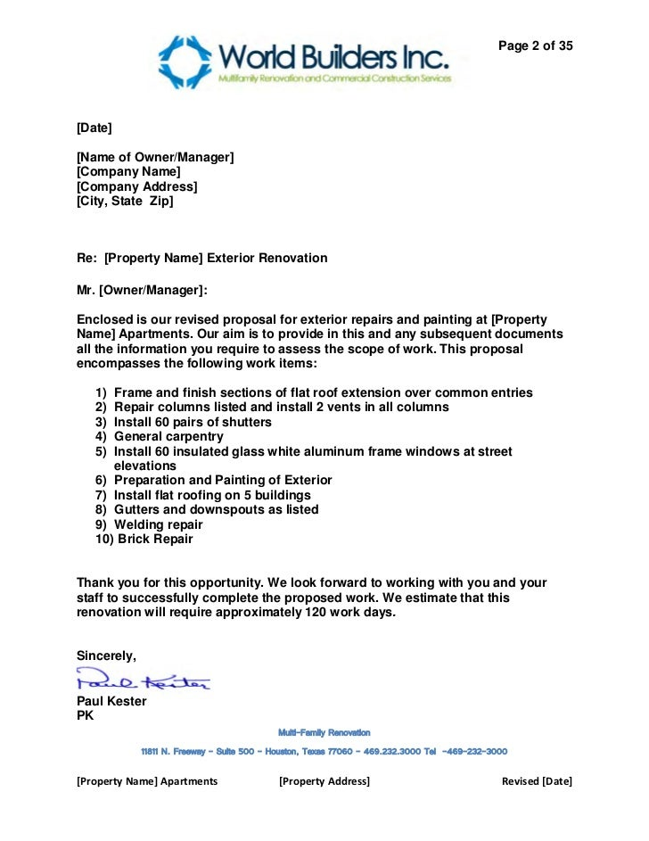 Roofing Bid &   Free Roofing Proposal Forms And Free Roof Bid