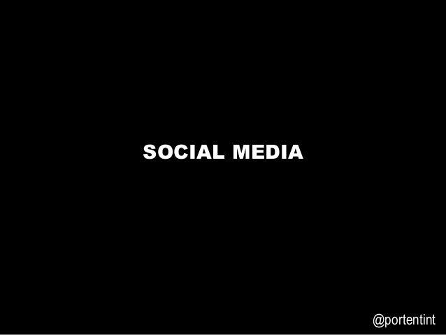 3E6699   @portentint SOCIAL MEDIA