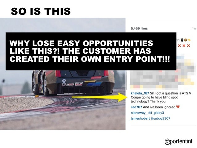 @portentint SO IS THIS WHY LOSE EASY OPPORTUNITIES LIKE THIS?! THE CUSTOMER HAS CREATED THEIR OWN ENTRY POINT!!!