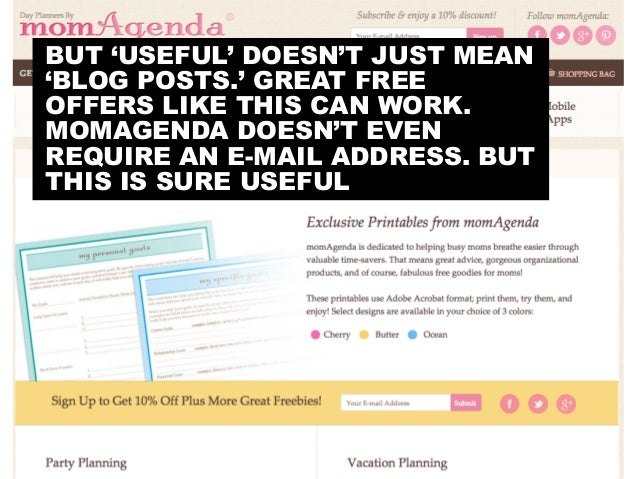 @portentint TOOLS OCCASIONA SELF PROMOTION BUT 'USEFUL' DOESN'T JUST MEAN 'BLOG POSTS.' GREAT FREE OFFERS LIKE THIS CAN WO...