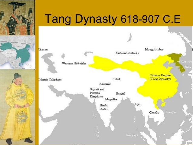 World china 9 tang tang dynasty 618 907 ce sui tang and song sciox Choice Image