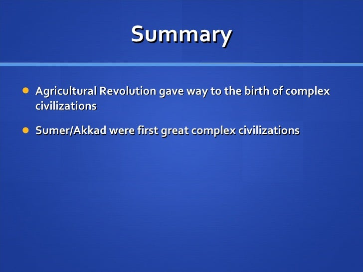 an overview of dominant civilizations Advanced civilization rules i overview 1 introduction ancient civilizations from the invention of agriculture to the emergence of rome as the dominant.