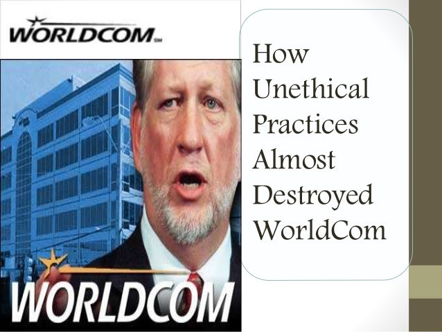adelphia scandal and worldcom scandal Financial statement fraud in enron, worldcom scandals, fraud motivation triangle and the sox act 2002 worldcom fraud symptoms: adelphia, peregrine systems.