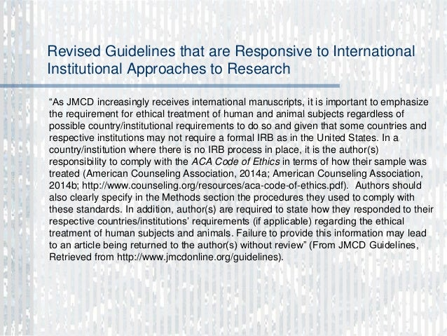 the aca codes of ethics essay Ethics codes analysis paper essay by klassydiva, university, master's, a, august 2009 since the aca code of ethics and aacc ethics codes were written specifically for the counseling profession they have many of the same ideas in regards to ethical practices, procedures, and behaviors.