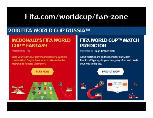 Fifa.com/worldcup/fan-zone