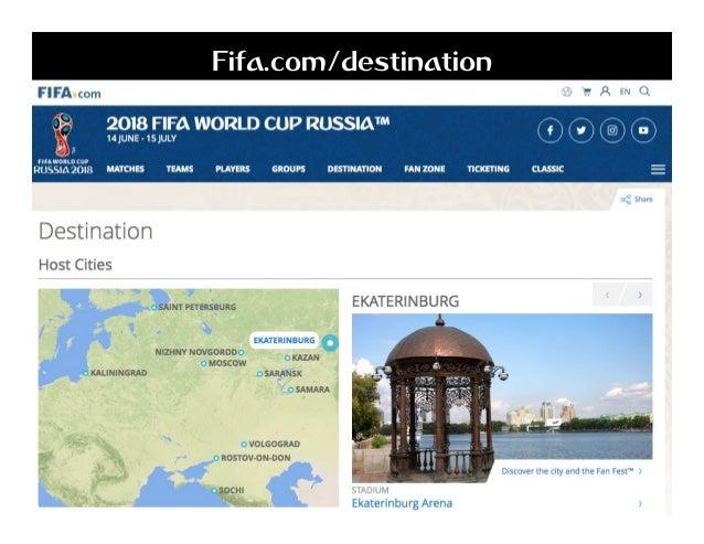 Fifa.com/destination