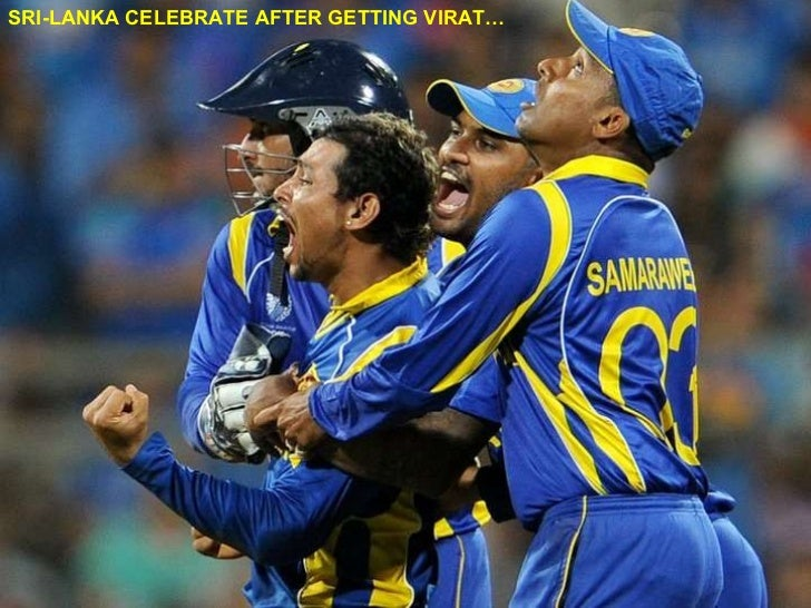 Essay of icc world cup 2011