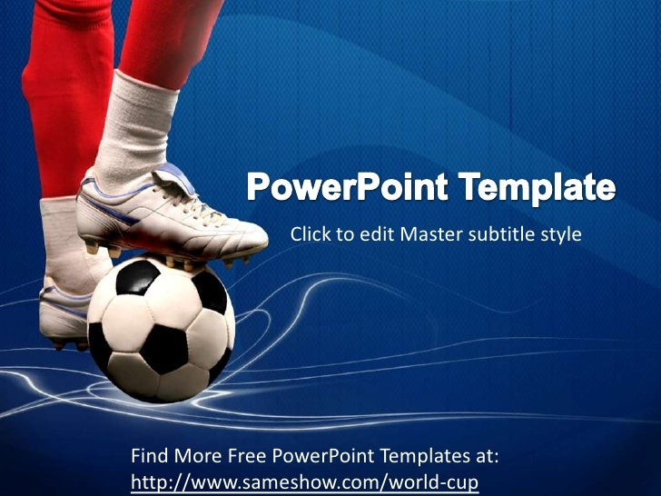 PowerPoint Template<br />Click to edit Master subtitle style<br />Find More Free PowerPoint Templates at: http://www.sames...