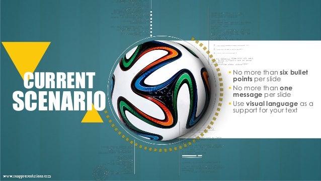 World cup ppt template toneelgroepblik Images