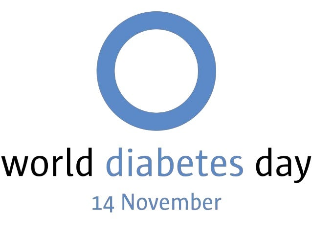 Every year on November 14, World Diabetes Day brings diabetes to the attention of the world.