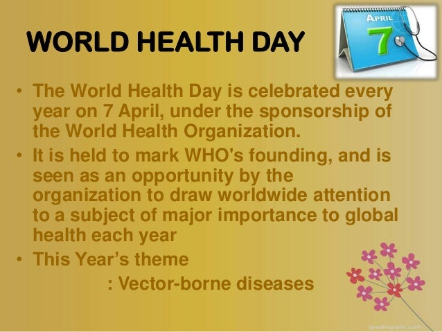 the importance of global health today