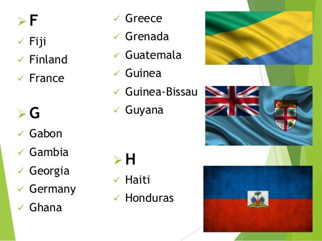  I  Iceland  India  Indonesia  Iran (Islamic Republic of)  Iraq  Ireland  Israel  Italy  J  Jamaica  Japan  J...