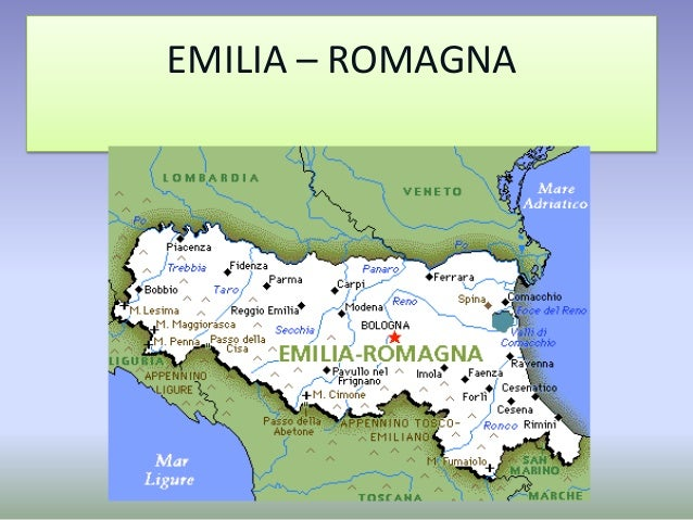 World heritage sites in italy emilia romagna 14 gumiabroncs Gallery