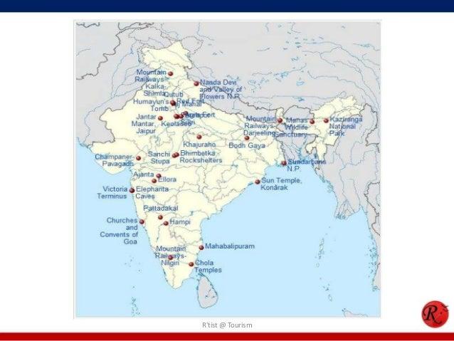 World heritage sites of india rtist tourism 5 gumiabroncs Choice Image