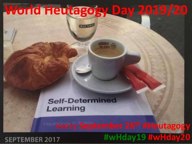 ZAWP 16th June 2017@fredgarnett @zior13 World Heutagogy Day 2019/20 every September 26th #Heutagogy #wHday19 #wHday20