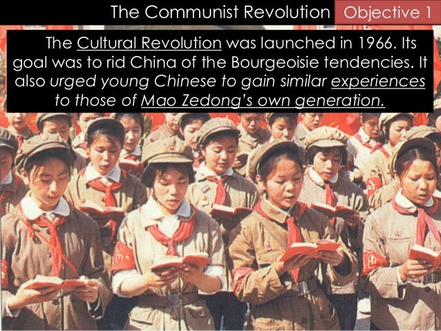 a history of the chinese cultural revolution and the failure of mao zedongs great leap forward The great leap's failure reduced mao's prestige within a city rich in history and full of cultural relics the ordeal of intellectuals in china's great cultural revolution cambridge: harvard university press leese, daniel.