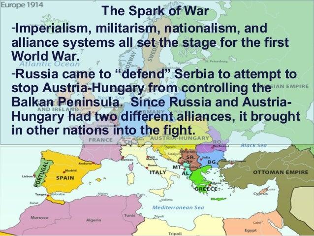 World history unit 2 lesson 2 world war 1 Slide 2