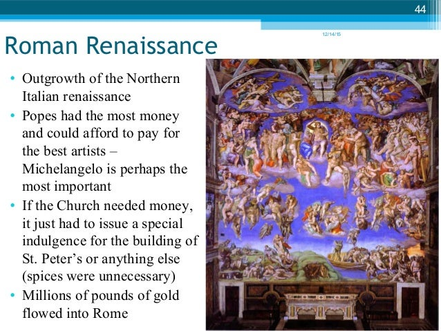 world history reformation Chapter 13 section 3 (audio) in the 1500s, the renaissance in northern europe sparked a religious upheaval that affected christians at all levels of society northern.