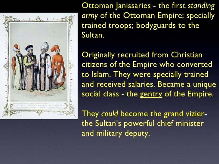 World in 1500 ottoman