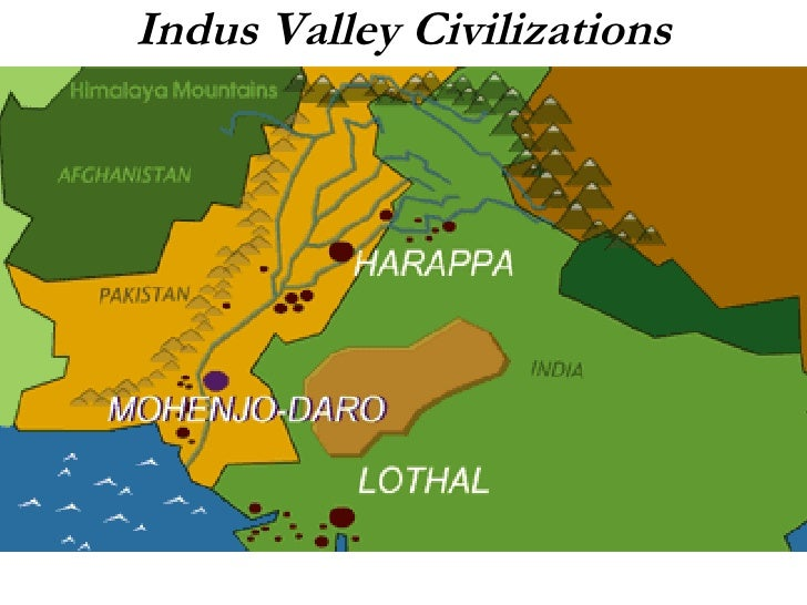 Where Is The Indus River Valley World Map 78441 Usbdata