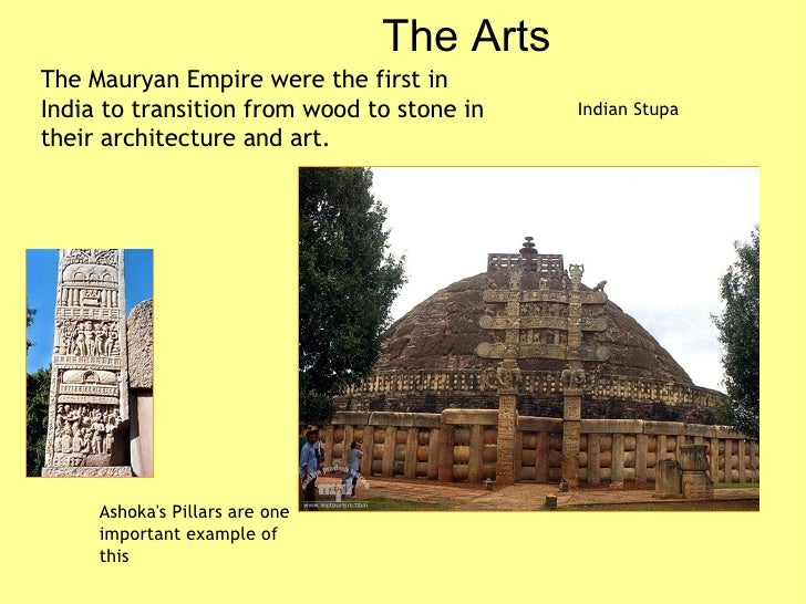 architecture in the mauryan period This article deals with art and culture of mauryan empire with images and keypoints which is a very important for ias mains general studies paper 1.
