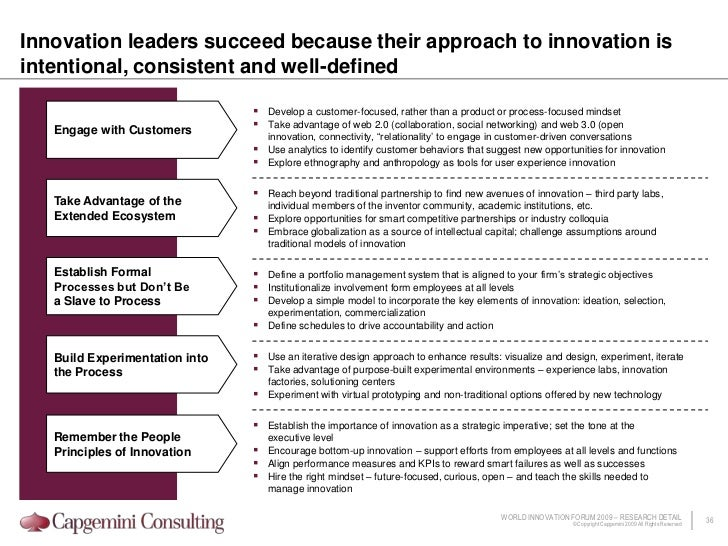 """Greater engagement with the developing world is spurring increased """"bottom of the pyramid"""" innovation to the developed world"""