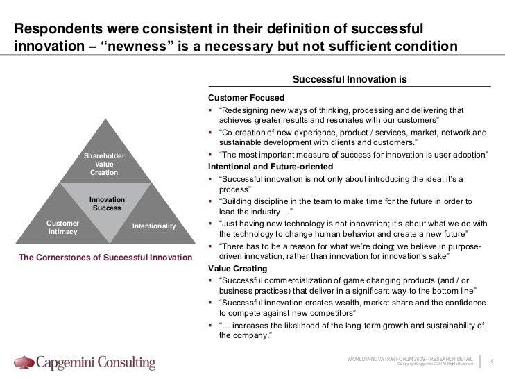 Moderately successful innovators: 25-50%