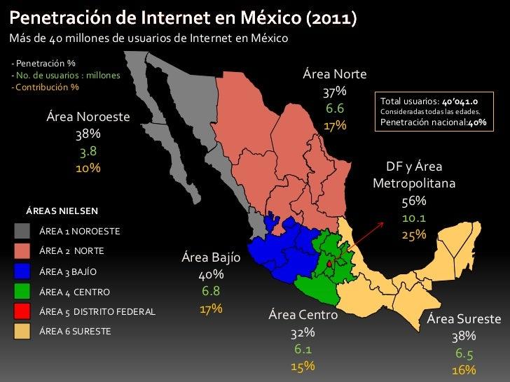 foto de World internet project mexico 2011 WIPmx2011