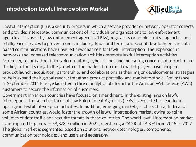 lawful interception Nokia lawful interception gateway release 4product description dn0213299 issue 2-2 en © nokia corporation 1 (47).