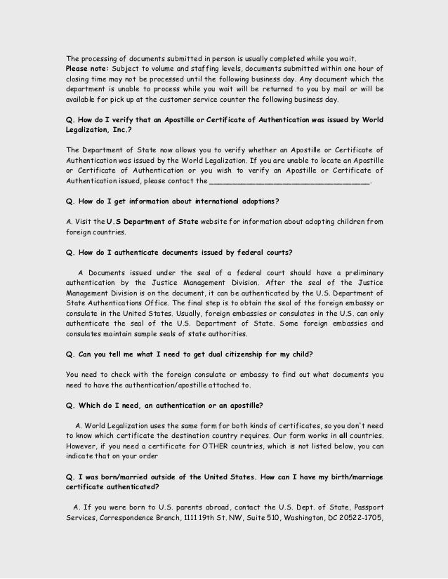 World Legalization Faq Document Authentication Uae Algeria Afgha