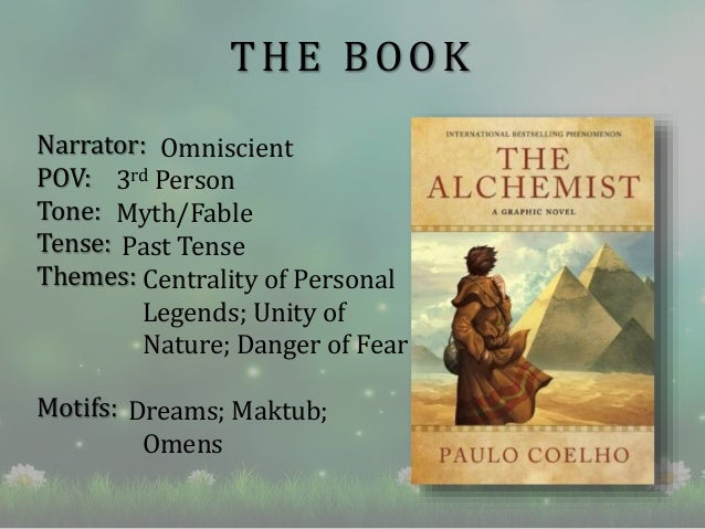 the alchemist book review   paulo coelho harperone 8