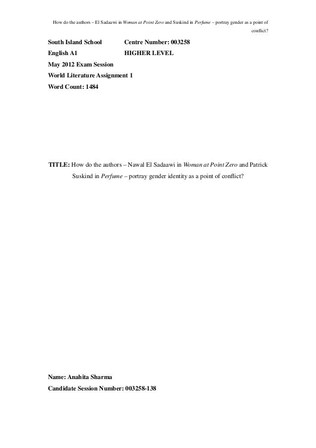 proposal sample for research paper outline