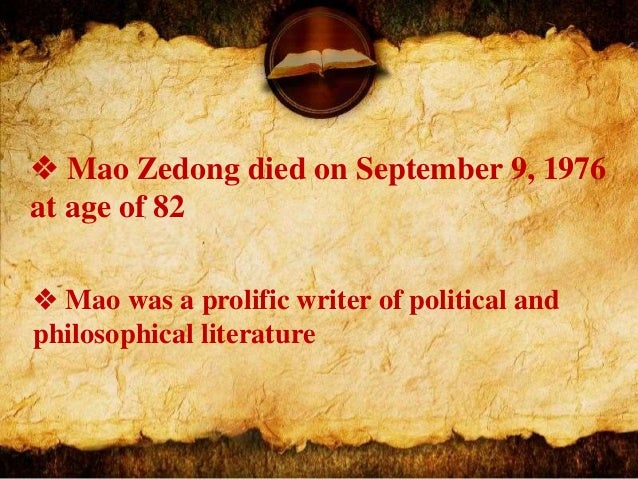 An introduction to the three worlds theory developed by mao zedong