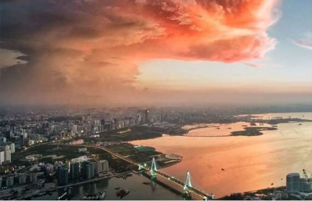 World looks amazing from above (photos with drone)