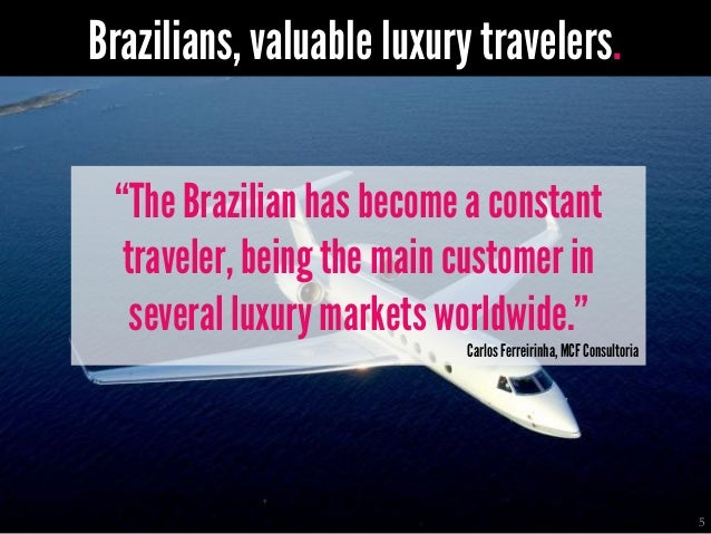 World Luxury Index Brazil  Top 50 Most Searched For Luxury Brands In Brazil 09f20f8b7a