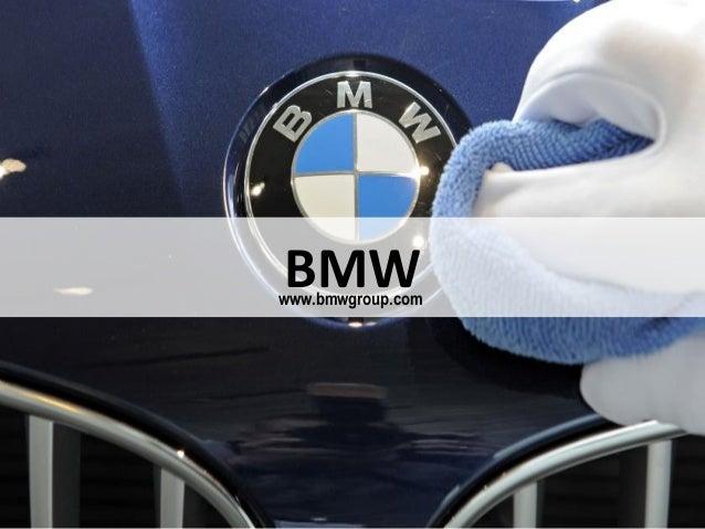 BMWwww.bmwgroup.com